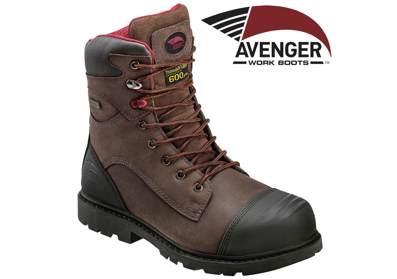 Avenger Shoe